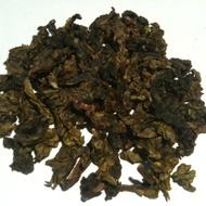 Iron Goddess (Tieguanyin) from Silk Road Teas