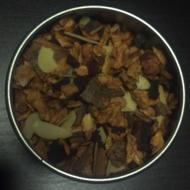 Fruitful Almond Cake from Teavana