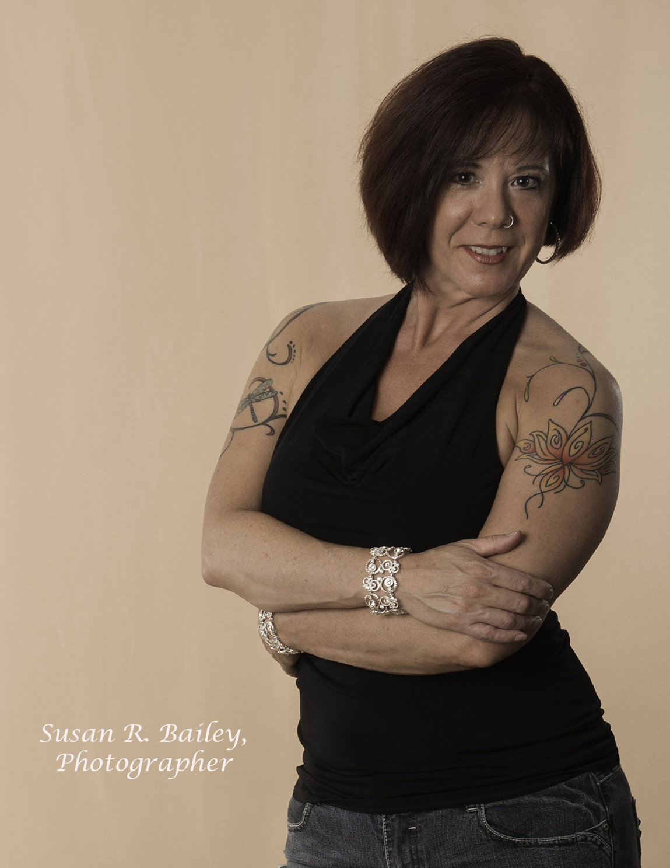 Sandra Oliver