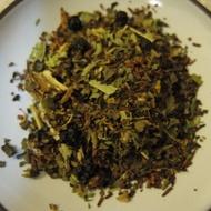 Tulsi Rooibos Herbal from Verdant Tea (Special)