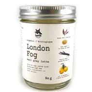 London Fog from JagaSilk