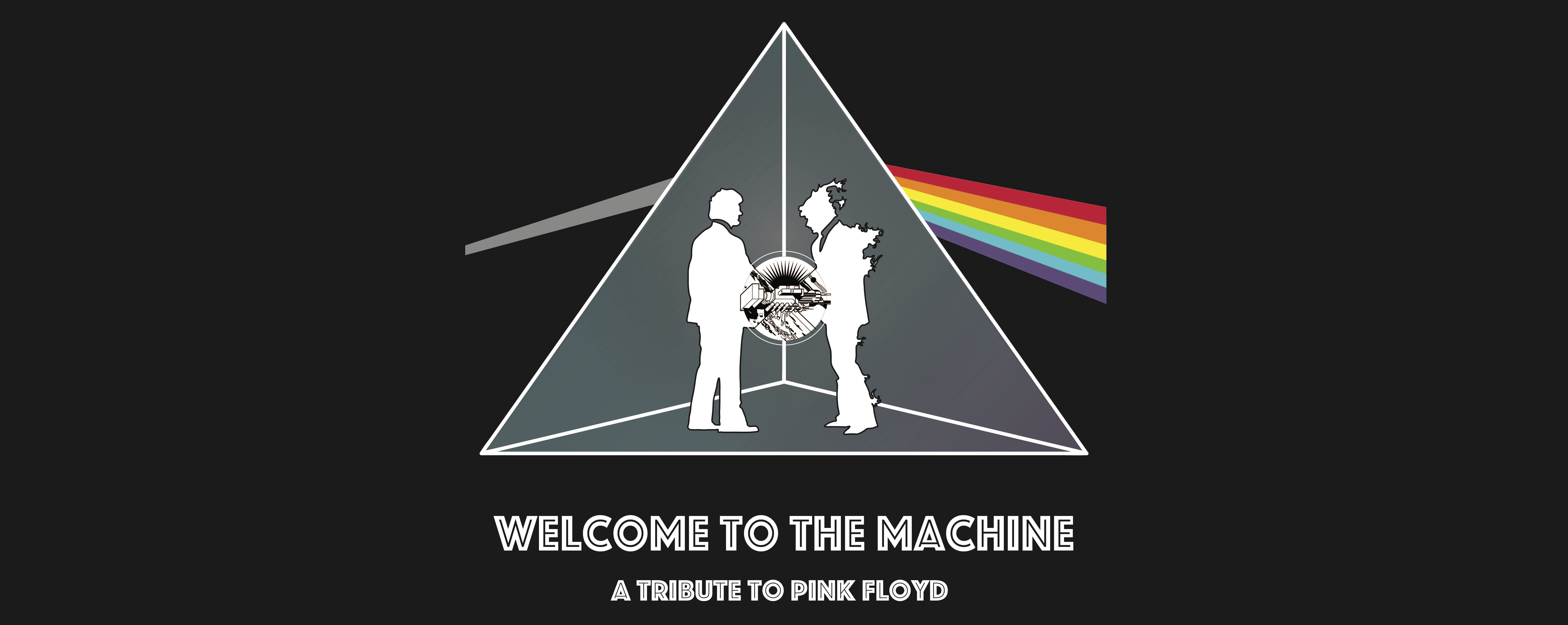 Welcome To The Machine, South East Asia's only Pink Floyd tribute band is back!