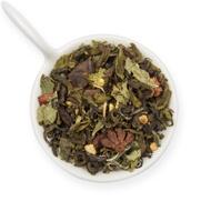 Zesty Orange Green Tea from Udyan Tea
