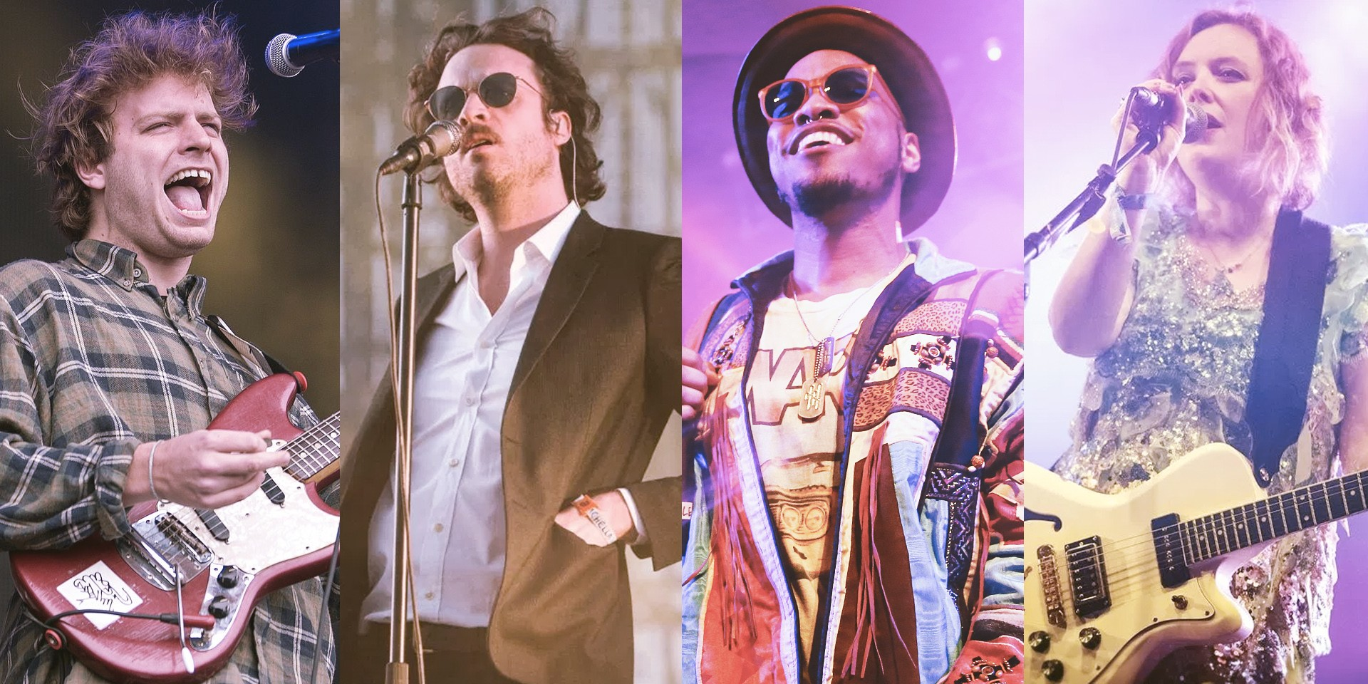 Laneway Festival Singapore 2018: line-up includes Mac DeMarco, Slowdive, Father John Misty, Anderson .Paak, more