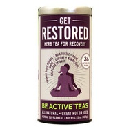 Get Restored from The Republic of Tea