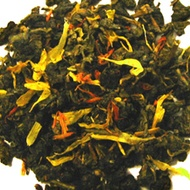 Tropical Fruity Oolong from Virtuous Teas