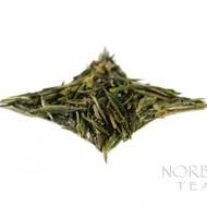 Gu Zhu Zi Sun 2011 Spring Zhejiang green tea from Norbu Tea