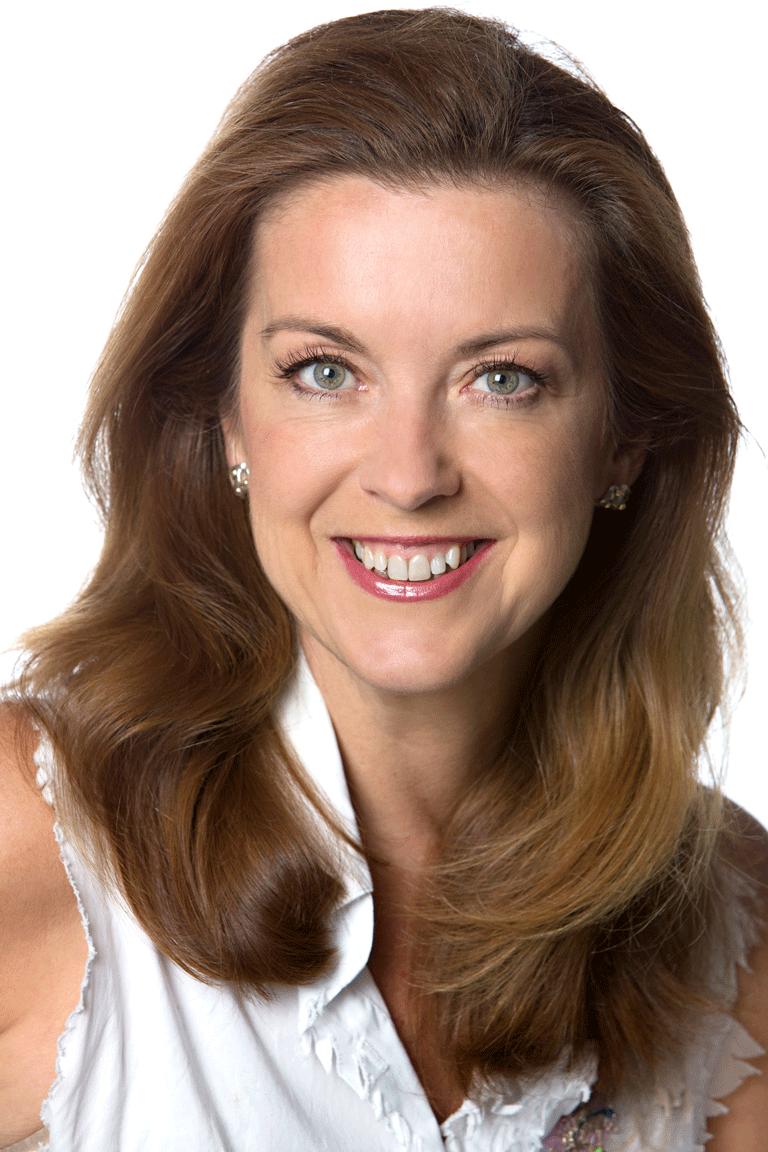 Clare Maxfield