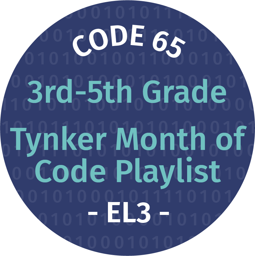 Learn to Code 3rd-5th