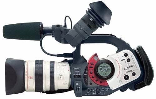 Tape Camera