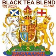 Scottish Breakfast from TeaFountain