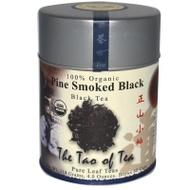 Pine Smoked Black from The Tao of Tea