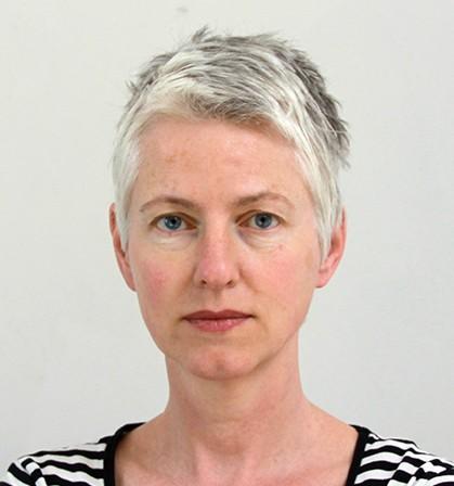 Ingrid Lill