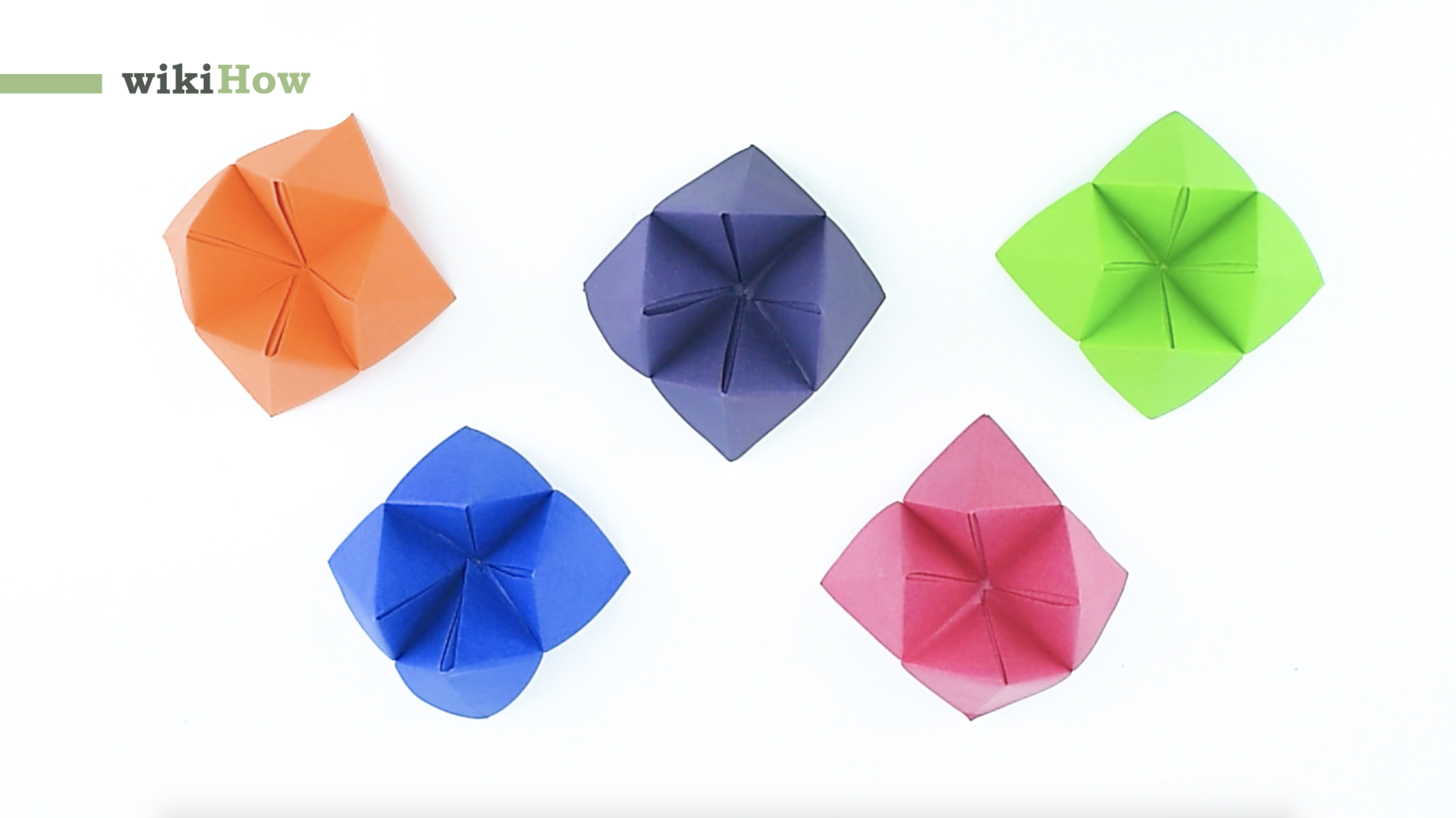How to Make Origami Birds (with Pictures) - wikiHow | 1870x3328