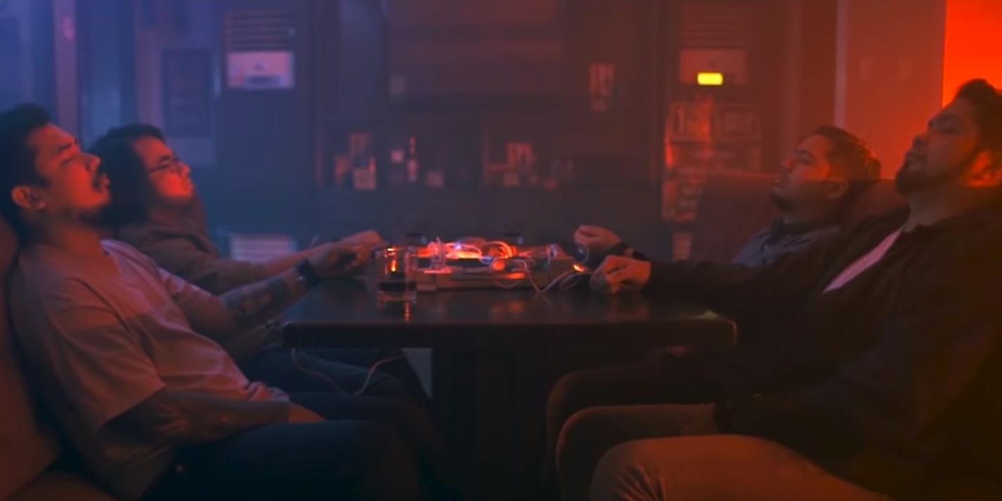 Signalgiant unveil 'The Struggle' video featuring Armi Millare – watch