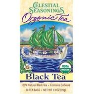 Organic Black Tea from Celestial Seasonings