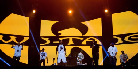 Members of the Wu-Tang Clan are set to headline new Bangkok music festival