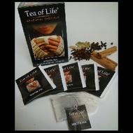 Winter Tea from Tea of Life