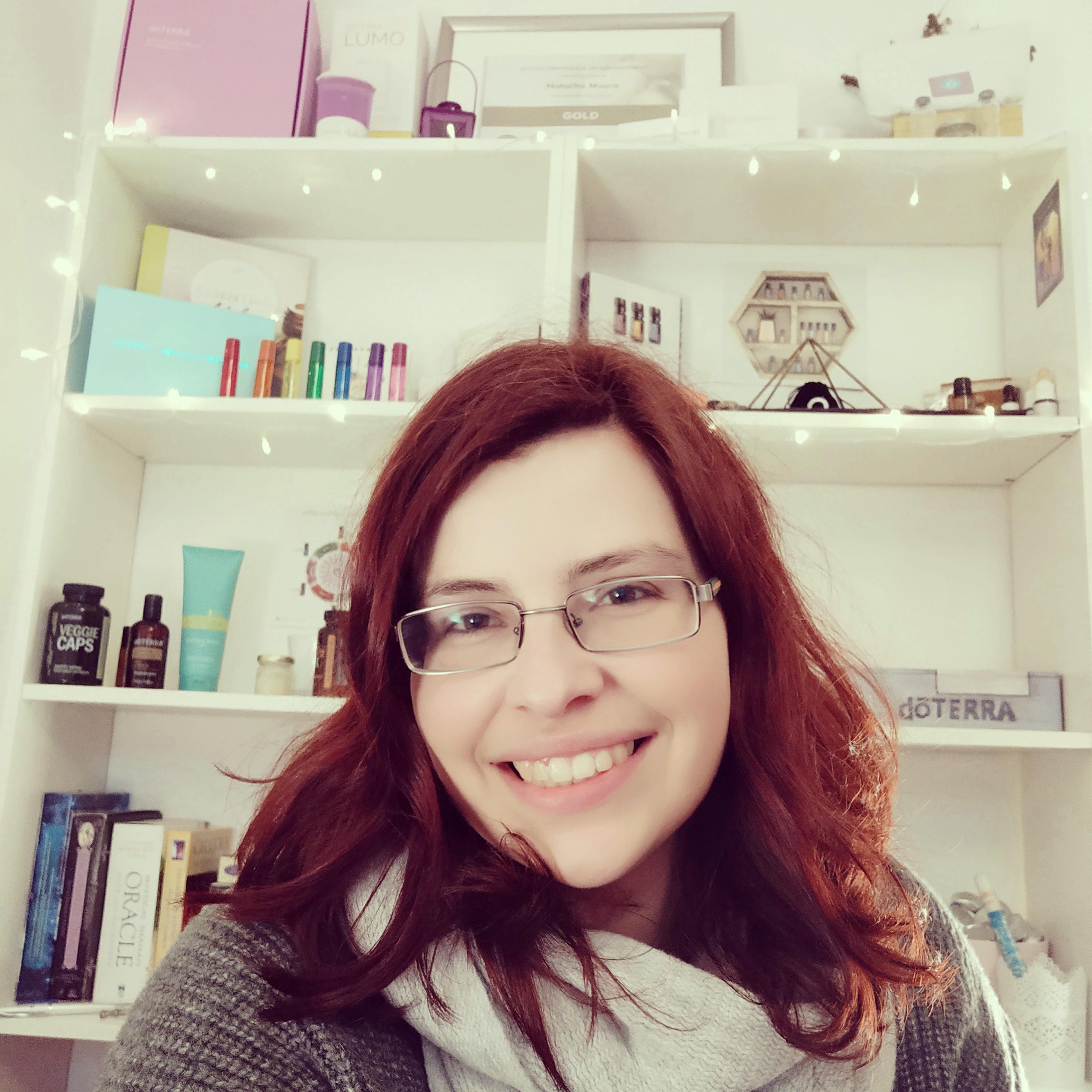 Natacha Sofia