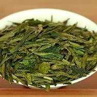 Dragonwell from Halcyon Tea