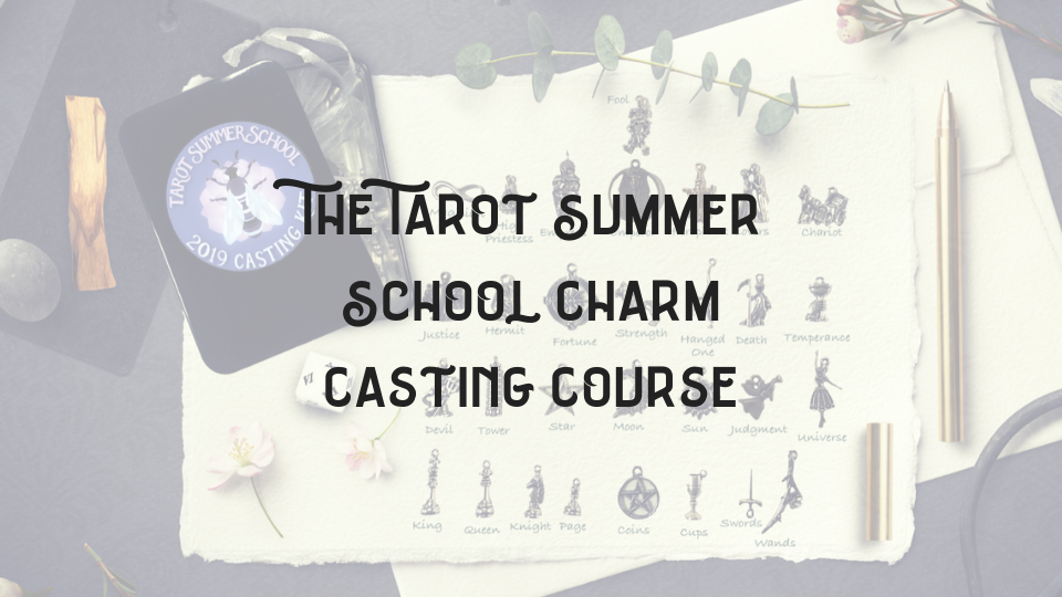 Tarot Charm Casting   Tarot Readers Academy