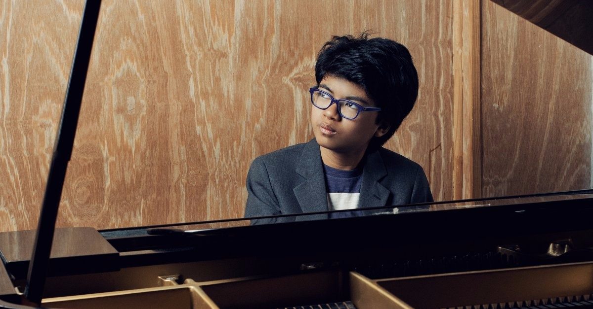 Joey Alexander Indonesian Jazz Piano Prodigy Is Set To Perform In Singapore
