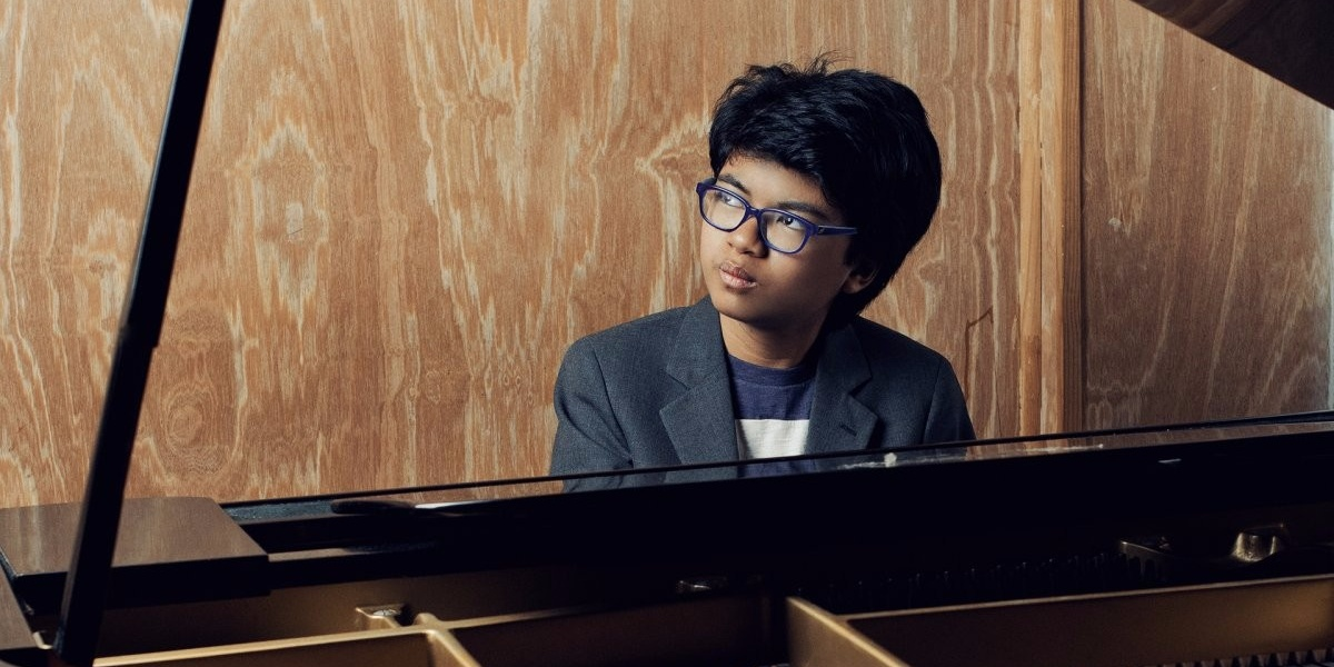 Joey Alexander, Indonesian jazz piano prodigy, is set to perform in Singapore