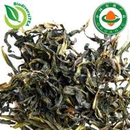 Wild Rock (Da Hong Pao) from Wild Tea Qi