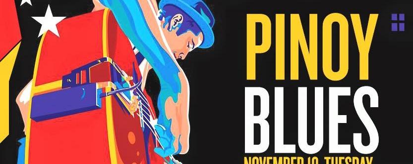 Pinoy Blues