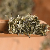 """Yu Luo"" High Mountain Pure Bud Green Tea from Yunnan Sourcing"