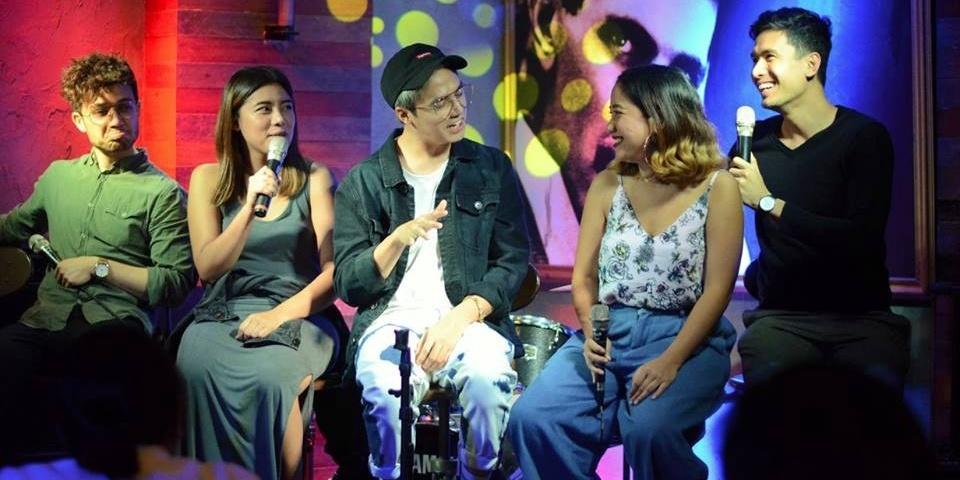 Stages Sessions returns for Season 3 with Sam Concepcion, Christian Bautista, Coeli, and more