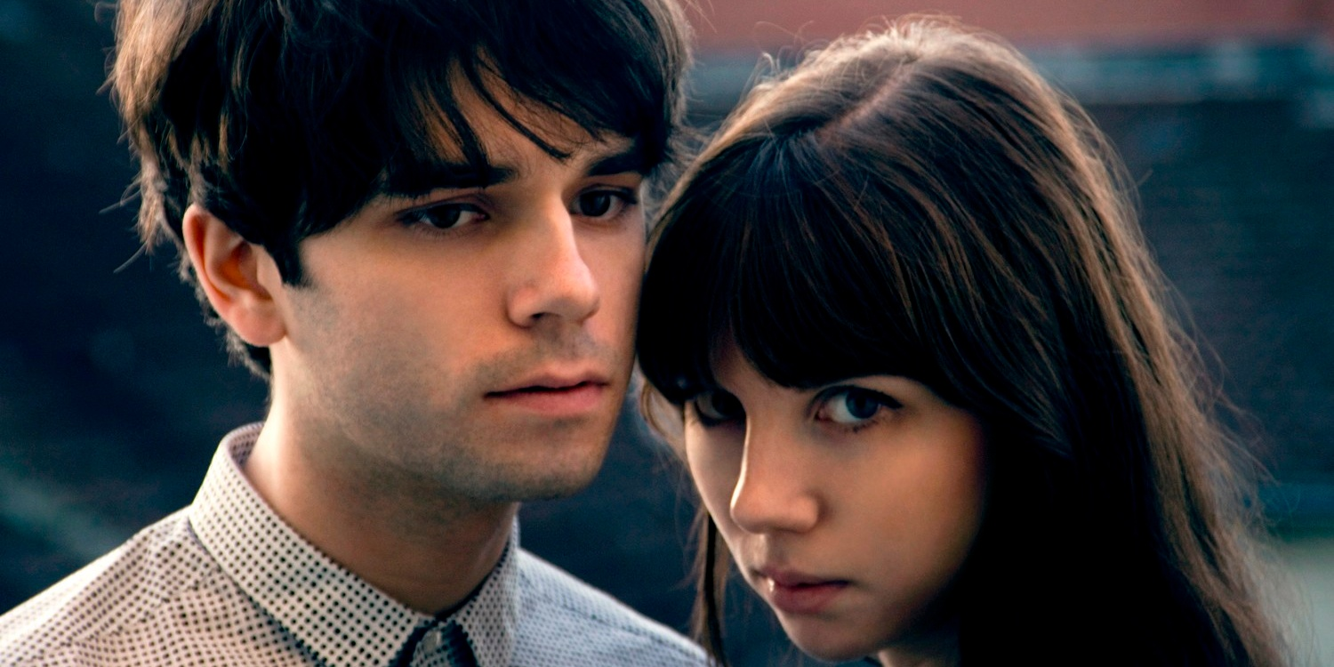 Mysterious darkwave duo The KVB to perform in Singapore