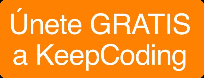 Únete a KeepCoding