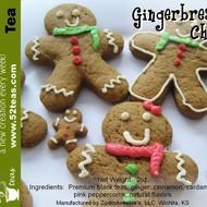 Gingerbread Chai from 52teas