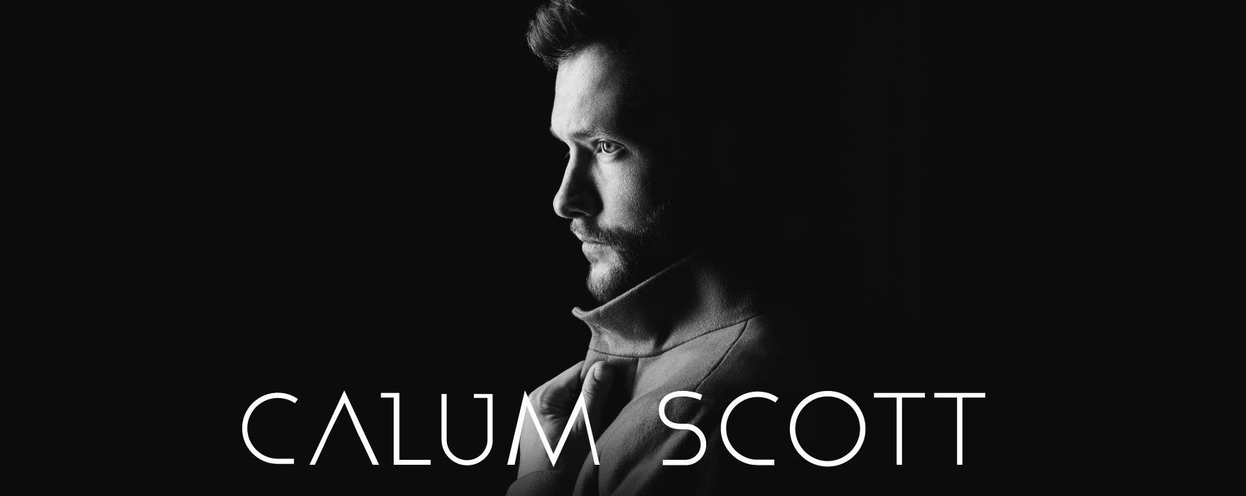 Calum Scott: Only Human Asia Tour Live in Singapore