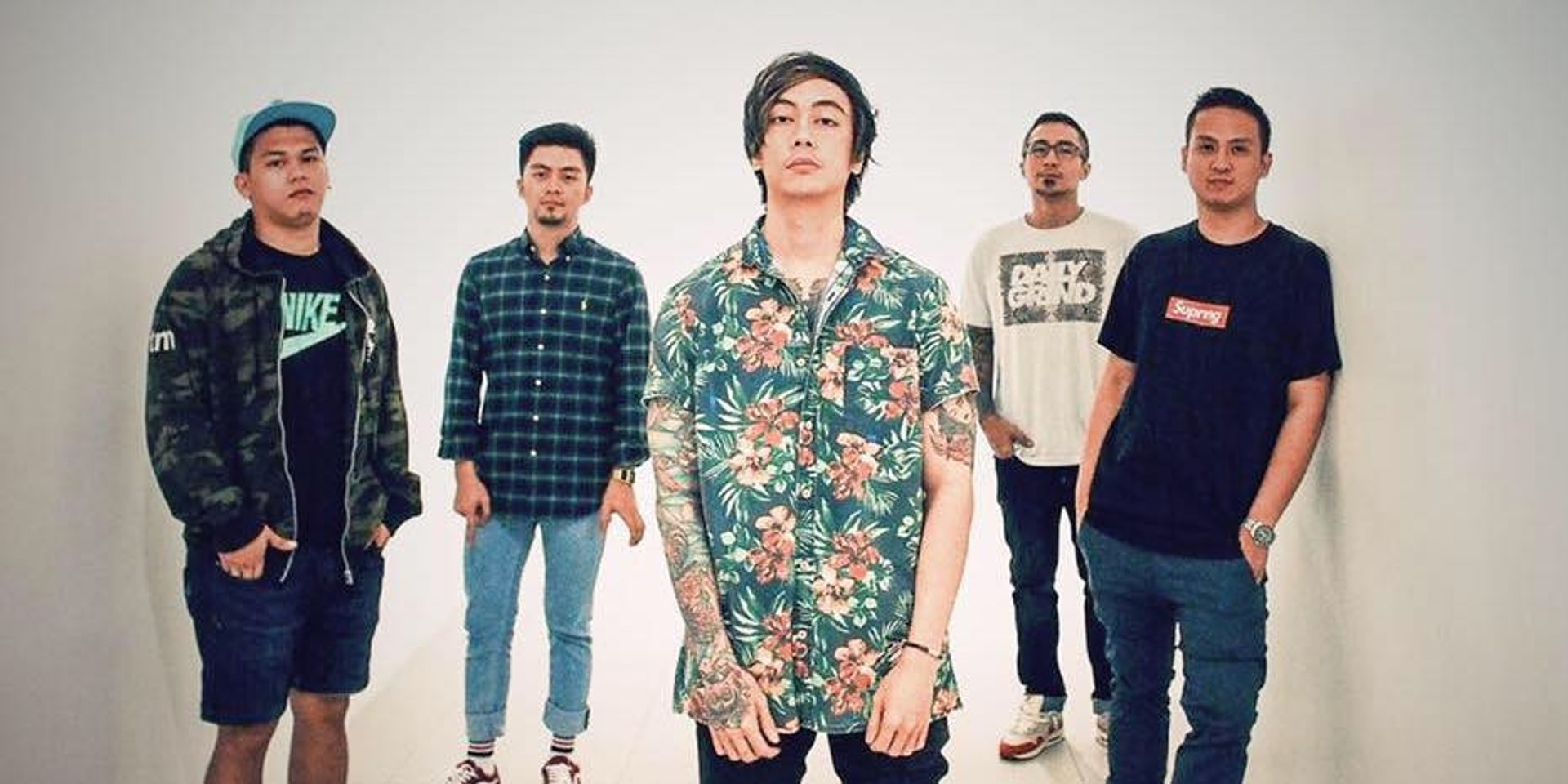 Chicosci team up with Titan to release limited edition t-shirt, World Champions of the World