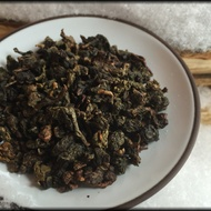 Traditional Tieguanyin from Whispering Pines Tea Company