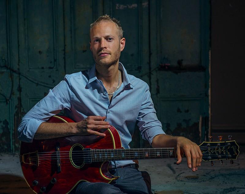 Rotem Sivan Guitar