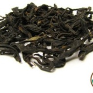 Organic Big Red Robe Oolong from Boutique Teas