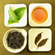 Alishan Mi Xian Black Tea, Lot 229 from Taiwan Tea Crafts