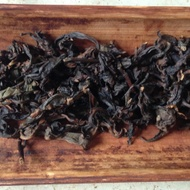 Organic Wuyi Hong Shui Oolong from Eco-Cha Artisan Teas
