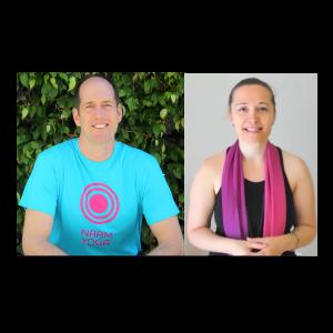 Chris Merrill & Stephanie Zenker