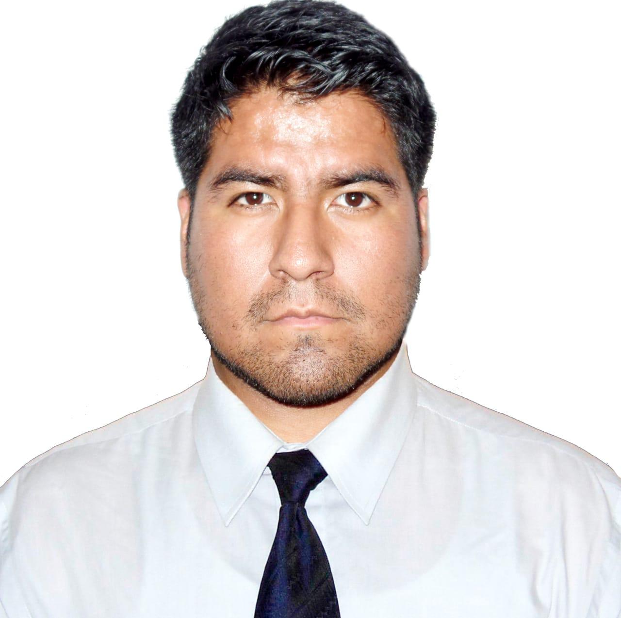 Ing. Luis J. Aguilar Laura