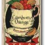 Cranberry Orange Gourmet from Fortunes International Teas