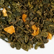 Passion Fruit Wulong from Red Leaf Tea