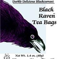 Black Raven Tea from Eastern Shore Tea Company