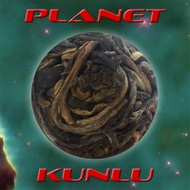 """Planet Kunlu"" 2017 from Crimson Lotus Tea"