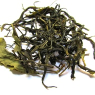 Russian Host Estate Green Tea from What-Cha