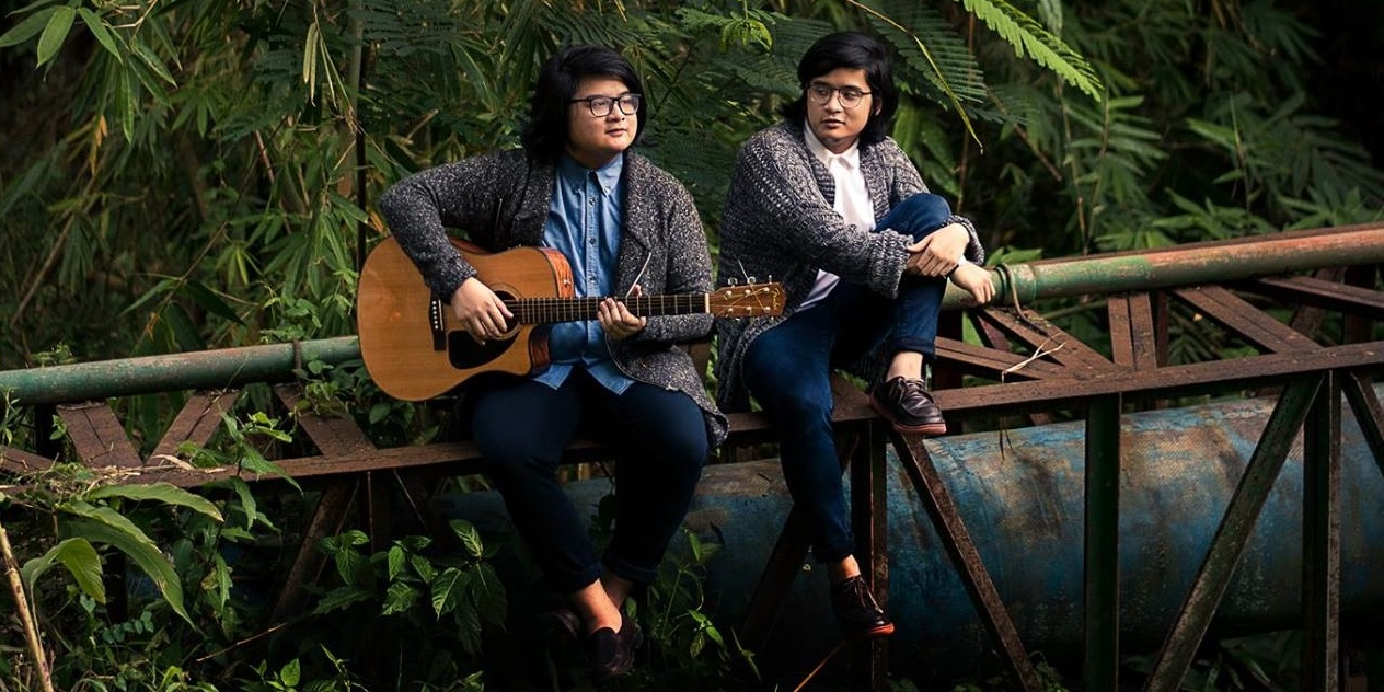Sibling duo Ben & Ben to release their first EP next month