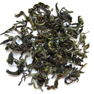 Nepal Guranse Spring 'Hand-Rolled Floral' Black Tea from What-Cha